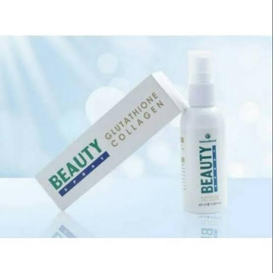 35 Manfaat Natura Beauty Spray | Natura World