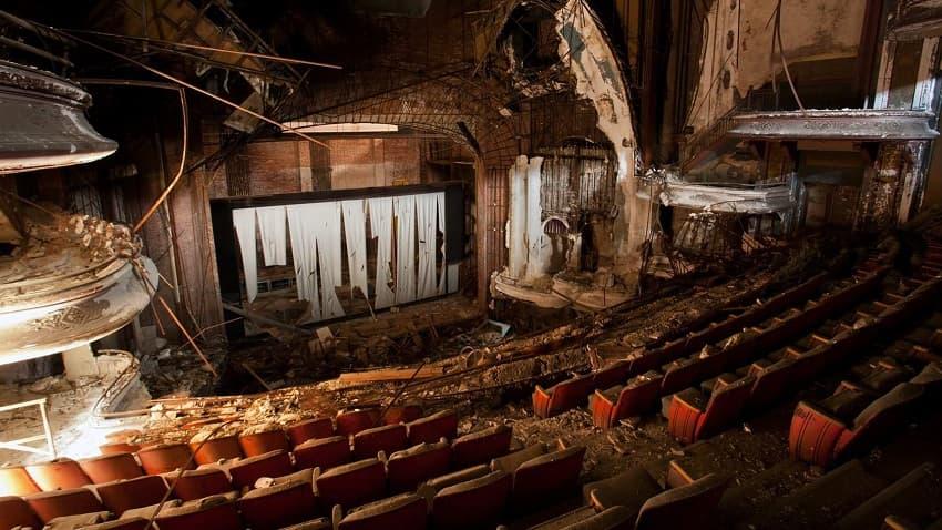Кинотеатры могут потерять 70% зрителей после завершения эпидемии коронавируса