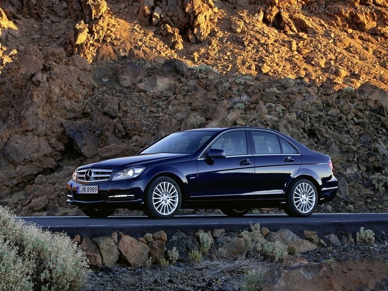 صور سيارة مرسيدس بنز C كلاس 2015 - اجمل خلفيات صور عربية مرسيدس بنز C كلاس 2015 - Mercedes-Benz C Class Photos Mercedes-Benz_C_Class_2012_800x600_wallpaper_06.jpg