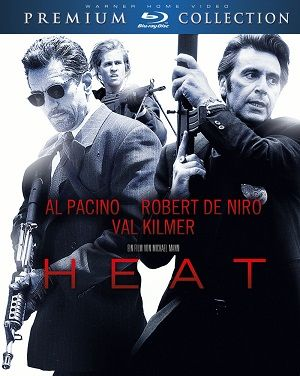 Heat BRRip BluRay 720p