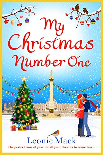 Uk Christmas Number One 2020 Rachel's Random Reads: Book Review   My Christmas Number One by