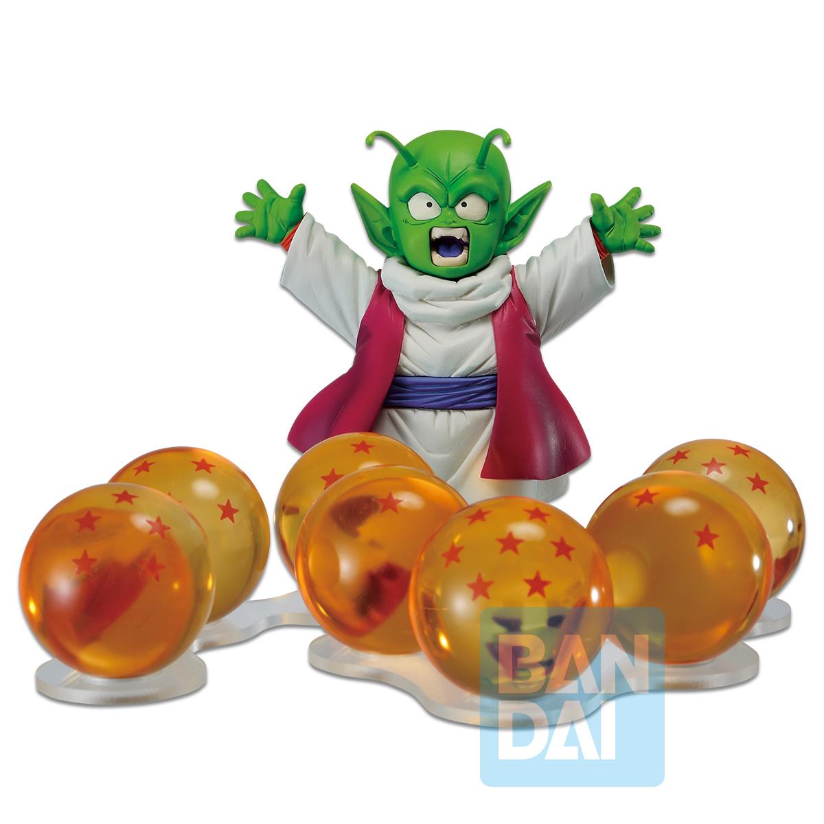 Dende Dragon Ball Z
