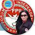 FPII dan Dewan Pers Independen,minta Polisi tangkap Pembunuh wartawan di Mamuju