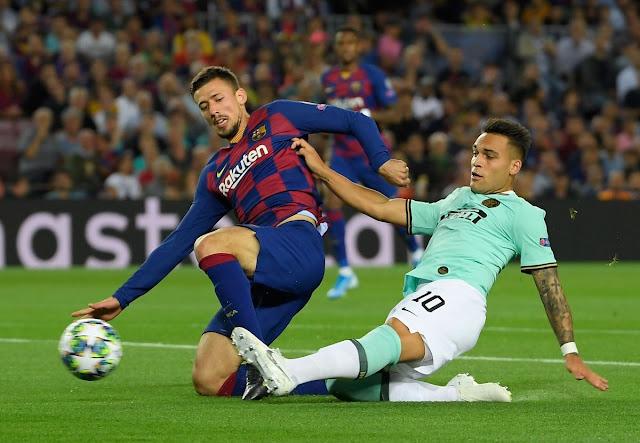"""Barca xác định """"xuống tay"""" thuyết phục đàn em Messi"""