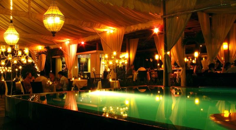 Hu U Bar And Restaurant Seminyak
