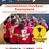 """Με 17 ομάδες παμπαίδων-παγκορασίδων ξεκινά αύριο το """"Prosotsani Trophy 2018"""""""