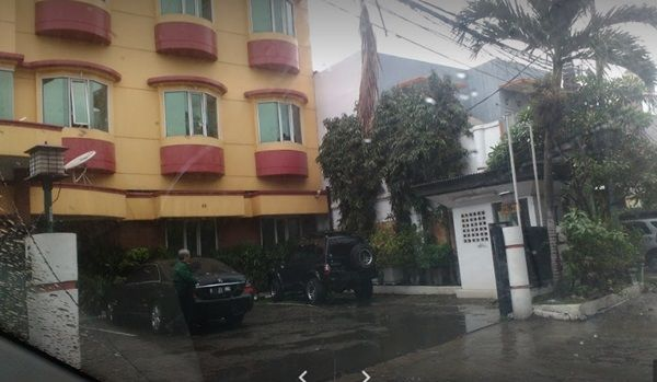 Hotel Ellia Bandara
