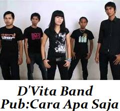 D'Vita Band - Tak Mungkin Kembali