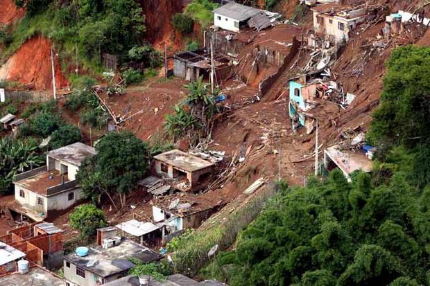 Ghelegar Net Makalah Bencana Alam Tanah Longsor