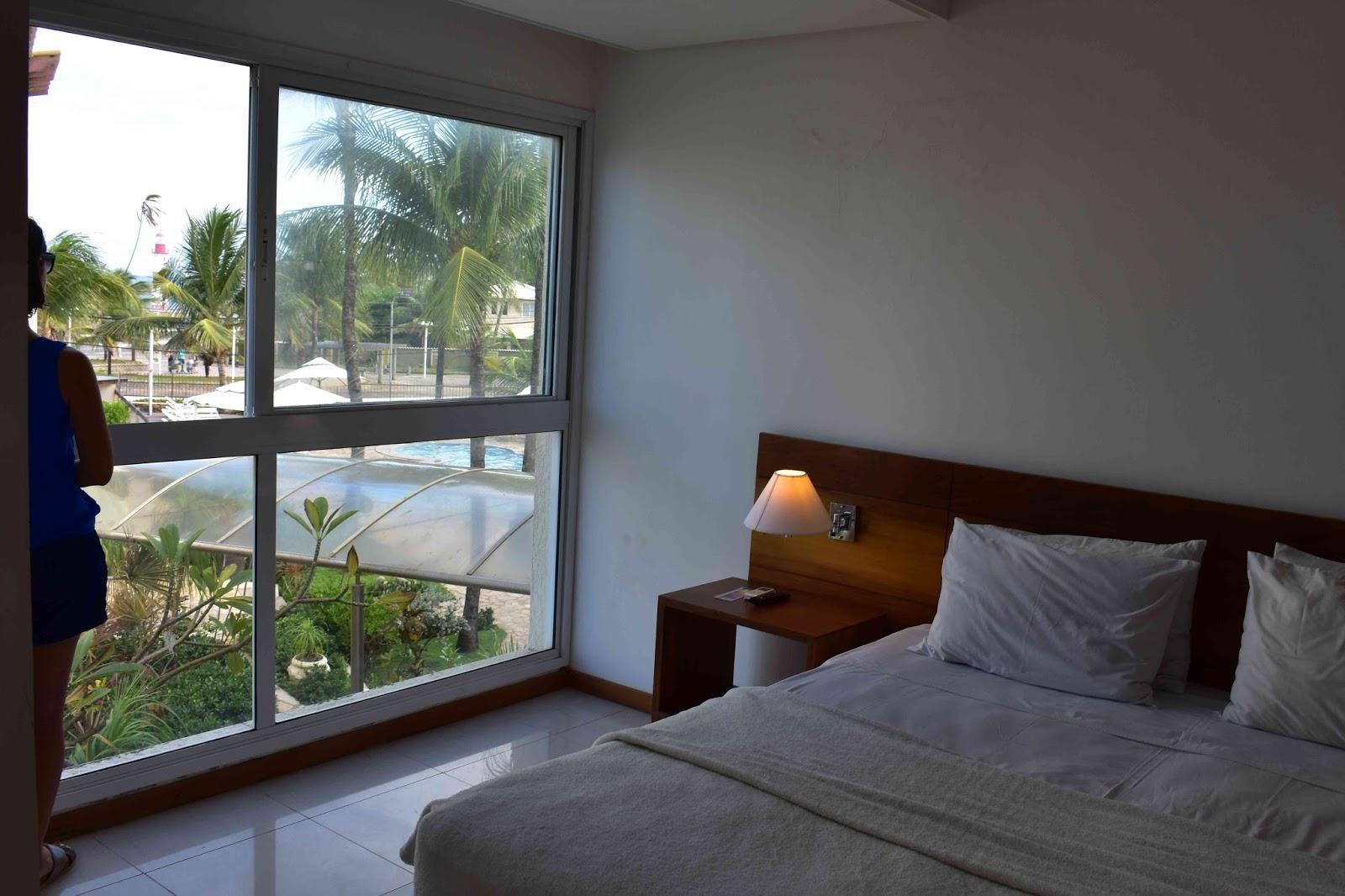 Hotel em Salvador, Praia de Itapuã
