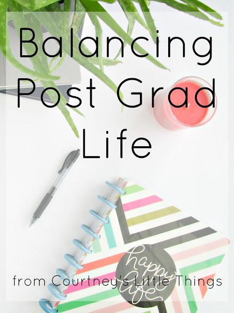 6 Ways to Balance Life