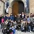 Atempora cruza fronteras gracias a los alumnos del IES de Talavera