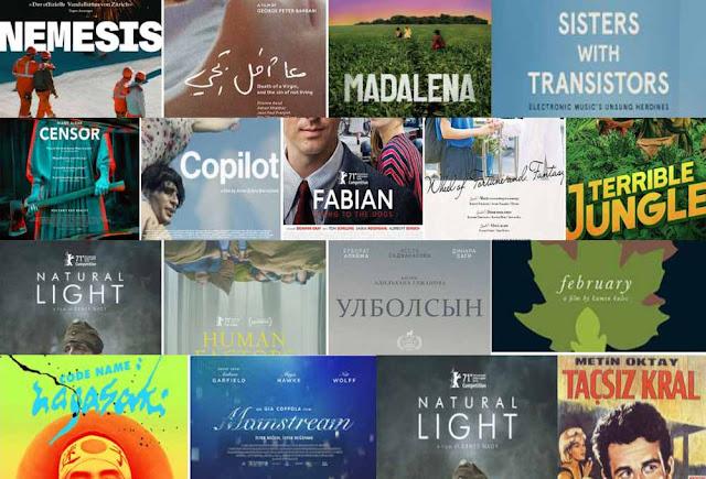 İstanbul Film Festivali Notları