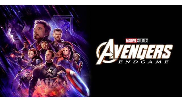 Avengers: Endgame (2019) English Movie