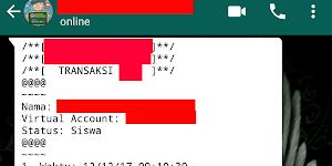 Notifikasi JIBAS Menggunakan Whatsapp (3)