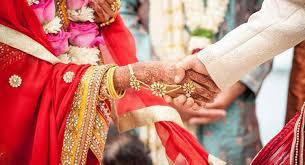 शादी करने वाली लड़कियों का नंबर