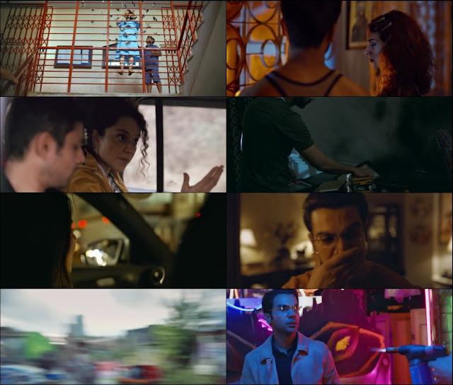 Judgementall Hai Kya 2019 Download 1080p WEBRip