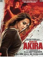 Watch Akira (2016) DVDRip Hindi Full Movie Watch Online Free Download