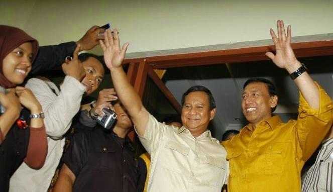 Pilpres 2014, Prabowo dan Dosa Para Jenderal