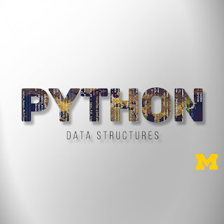best Python data structure course on Coursera