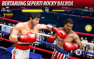 Game HD Android Real Boxing 2