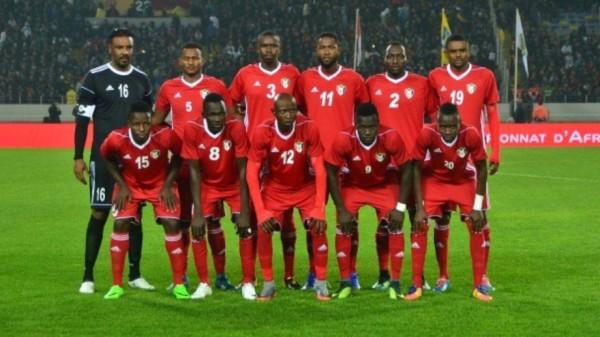 مشاهدة مباراة السودان وتوغو بث مباشر اليوم 12-10-2020 مباراة ودية