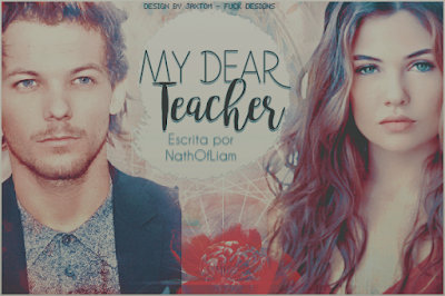 DS: My Dear Teacher (NathOfLiam)