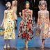A história dos vestidos