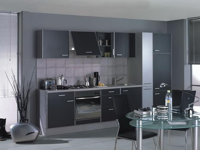 Modern House: MFC Kitchen Modern Designs 2012