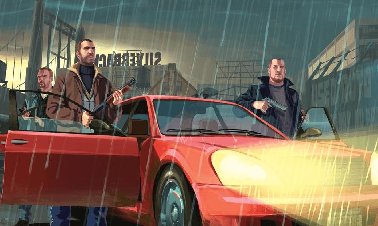 تحميل لعبة جاتا GTA Vice City 8