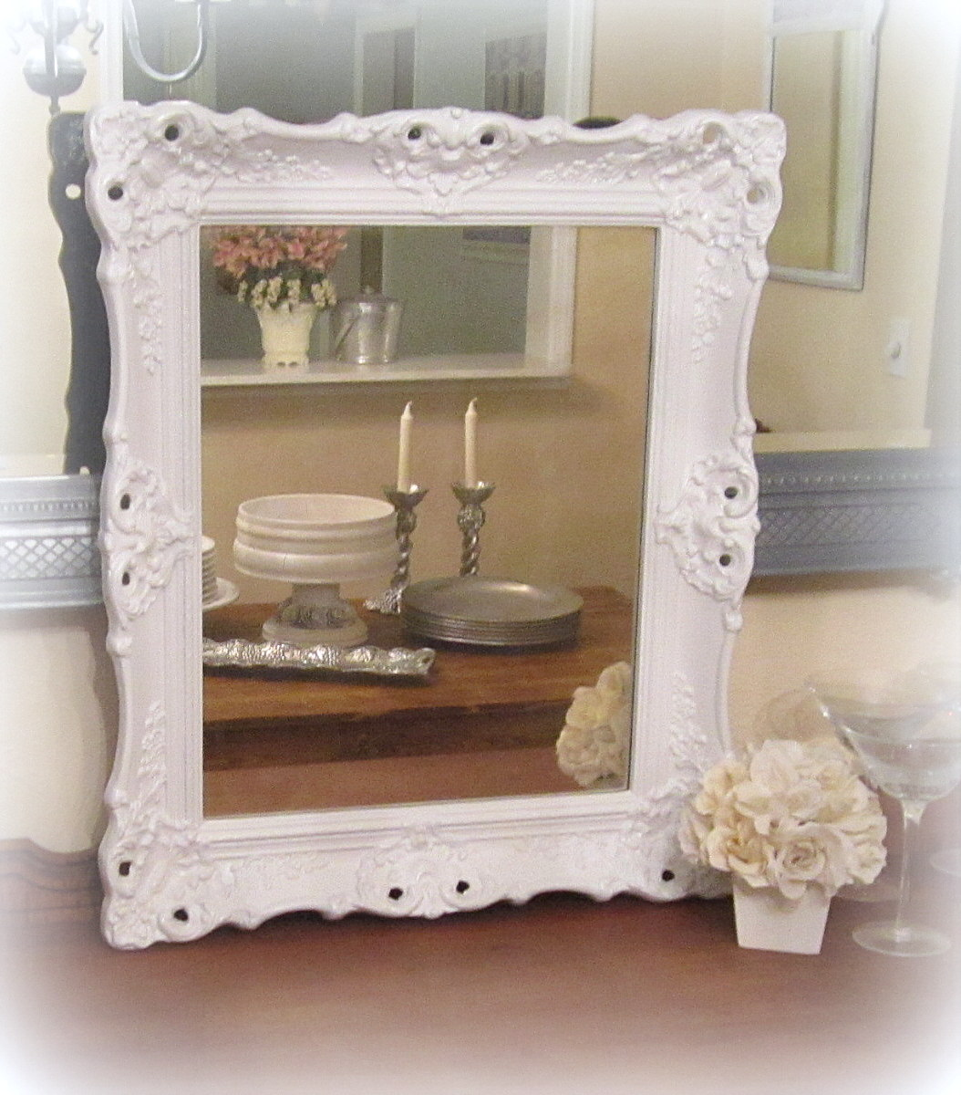 Vintage Mirrors For Sale 49
