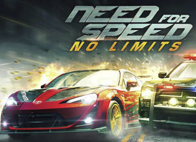 Need for Speed No Limits Mod Apk v2.9.3 No Cars Damage Terbaru