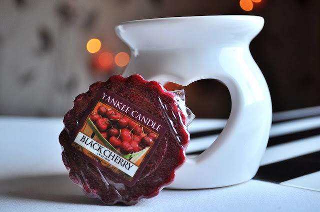 Yankee Candle | Black Cherry