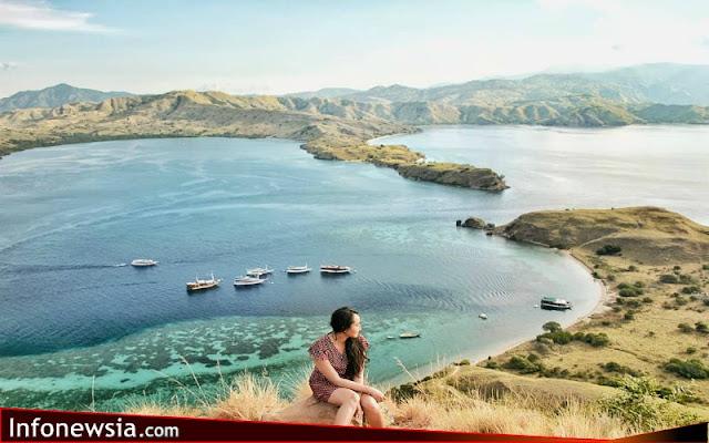 Gantikan Semangat Neoliberal Dengan Penerapan Konsep Ekowisata Dalam Pengembangan Pariwisata Manggarai Barat - Flores