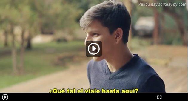CLIC PARA VER VIDEO Primos - PELICULA GAY - Brasil - 2019