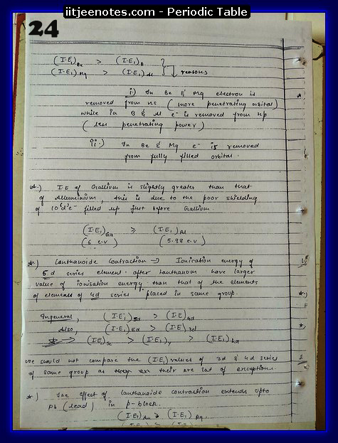 Periodic Table Notes8