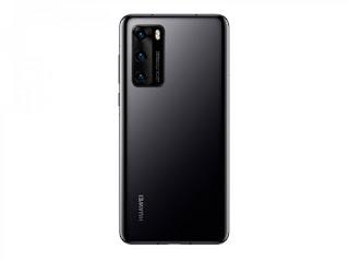 Huawei-P40-pro-black