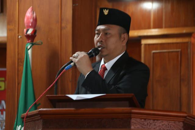 Pendirian Universitas Negeri Merupakan Mimpi, Bupati : Saya Yakin Partai Golkar Seratus Persen Mendukung