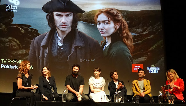 Poldark series 5 preview