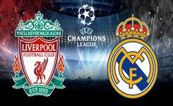 مشاهدة مباراة ريال مدريد وليفربول بث مباشر بتاريخ 06-04-2021 دوري أبطال أوروبا