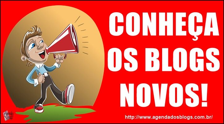 Divulgação gratuita de blogs