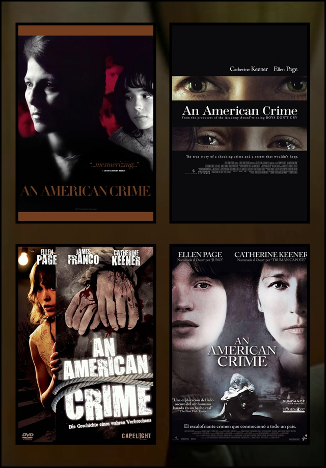 An, American, Crime, Tommy, O'Haver