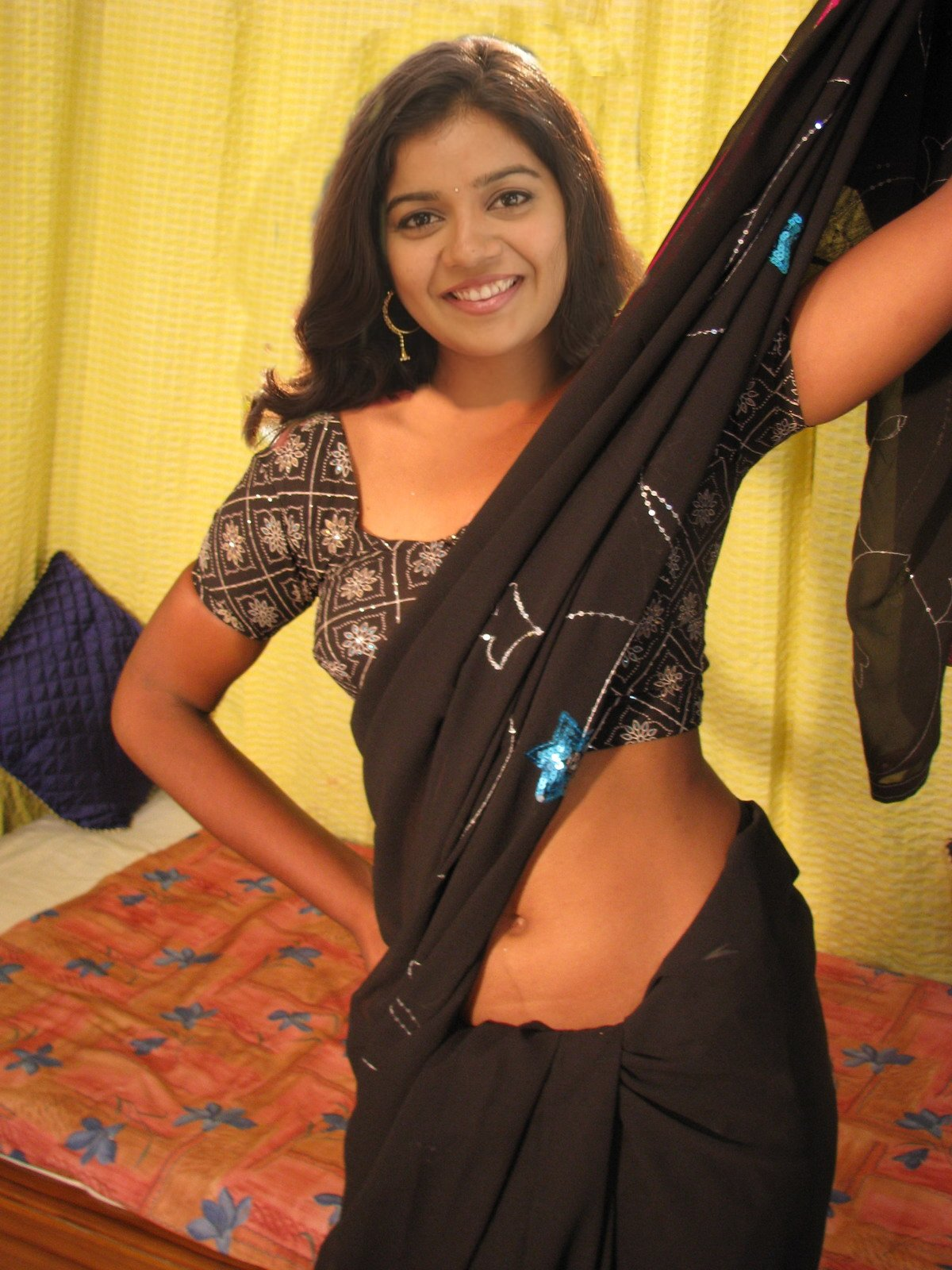 Swathi Reddy Nude Photos