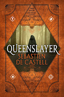 audiobook review Queenslayer by Sebastien de Castell