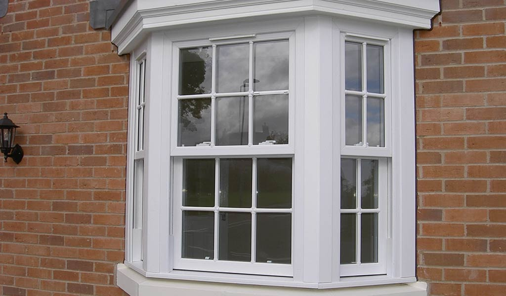 , Five Things To Consider When Choosing New Double Glazing