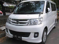 Jadwal Travel Cahaya Jogja - Bandung PP
