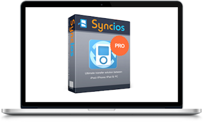 Syncios Pro 6.2.9 Full Version