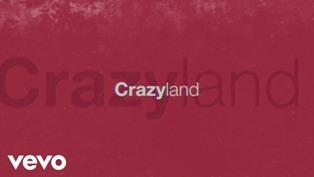 Crazyland Lyrics - Eric Church