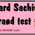 Grama, ward Sachivalayam Exams Model grand test papers