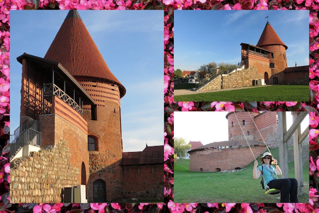 Is Kaunas Lithuania worth visiting? See Kaunas Castle